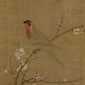 bird painting chinese art gallery china online museum