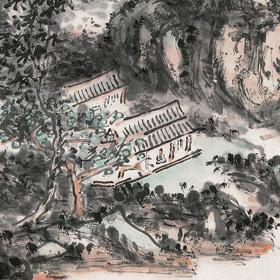 Znalezione obrazy dla zapytania Huang Binhong